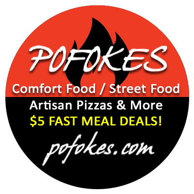 Wood Fired Pizza in Port Angeles